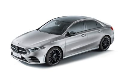 Lease Mercedes-Benz A Class Car Contract Hire