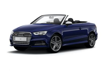 Lease Audi A3 Car Contract Hire
