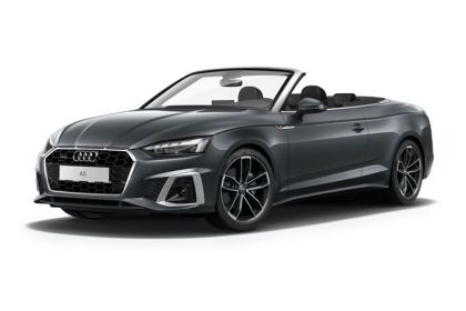 Lease Audi A5 Car Contract Hire