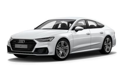 Lease Audi A7 Car Contract Hire