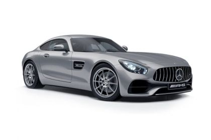 Lease Mercedes-Benz AMG GT Car Contract Hire