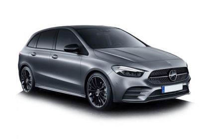 Lease Mercedes-Benz B Class Car Contract Hire