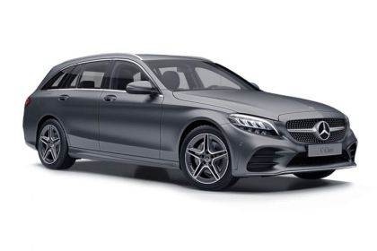 Lease Mercedes-Benz C Class Car Contract Hire
