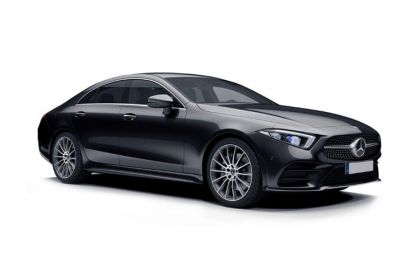 Lease Mercedes-Benz CLS Car Contract Hire