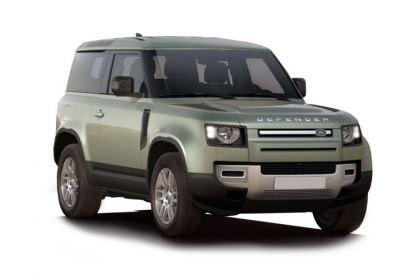 Lease Land Rover Defender Car Contract Hire