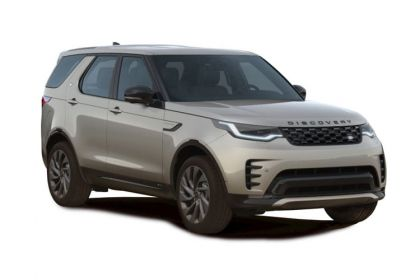 Lease Land Rover Discovery Car Contract Hire