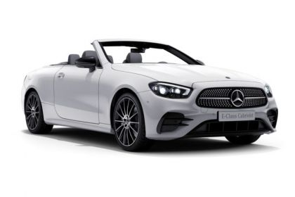 Lease Mercedes-Benz E Class Car Contract Hire