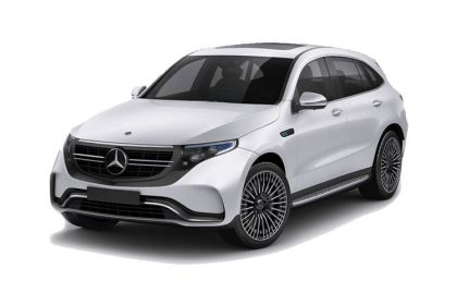 Lease Mercedes-Benz EQC Car Contract Hire