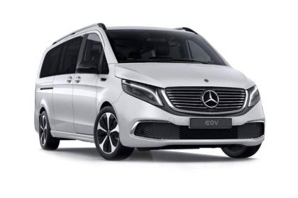 Lease Mercedes-Benz EQV Car Contract Hire