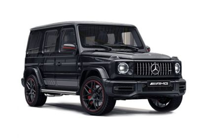 Lease Mercedes-Benz G Class Car Contract Hire