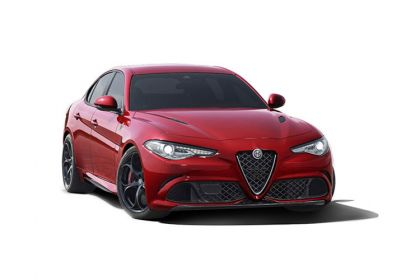 Lease Alfa Romeo Giulia Car Contract Hire
