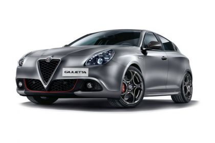 Lease Alfa Romeo Giulietta Car Contract Hire