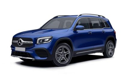 Lease Mercedes-Benz GLB Car Contract Hire