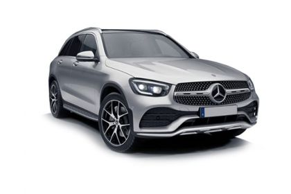 Lease Mercedes-Benz GLC Car Contract Hire