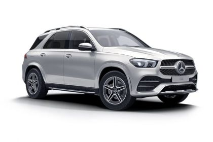 Lease Mercedes-Benz GLE Car Contract Hire