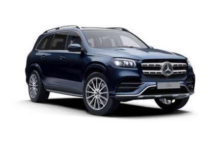 Lease Mercedes-Benz GLS Car Contract Hire