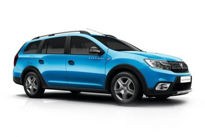 Lease Dacia Logan Car Contract Hire