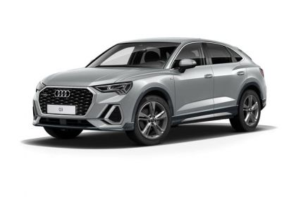 Lease Audi Q3 Car Contract Hire
