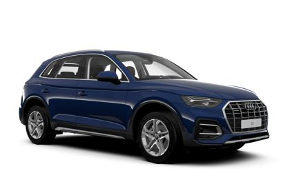 Lease Audi Q5 Car Contract Hire