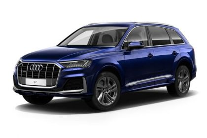 Lease Audi Q7 Car Contract Hire