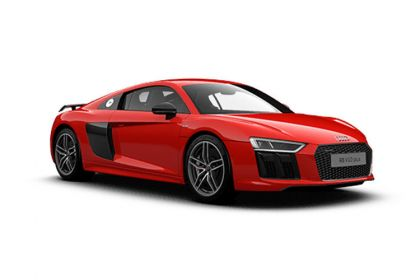 Lease Audi R8 Car Contract Hire