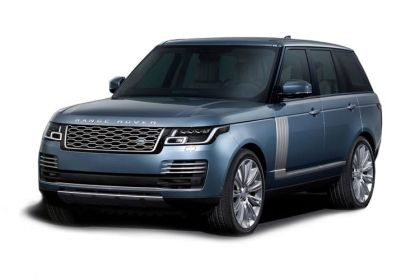 Lease Land Rover Range Rover Car Contract Hire