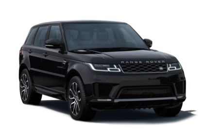 Lease Land Rover Range Rover Sport Car Contract Hire