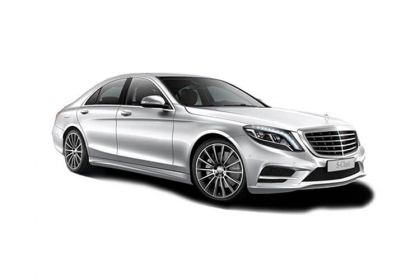 Lease Mercedes-Benz S Class Car Contract Hire