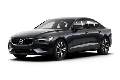 Lease Volvo S60 Car Contract Hire
