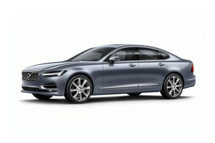 Lease Volvo S90 Car Contract Hire
