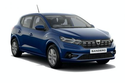 Lease Dacia Sandero Car Contract Hire