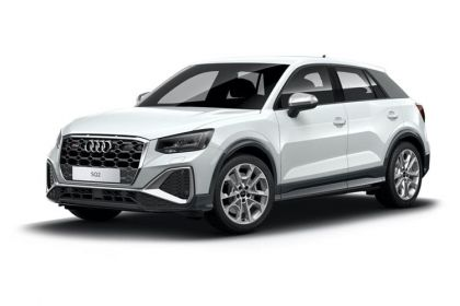 Lease Audi Q2 Car Contract Hire