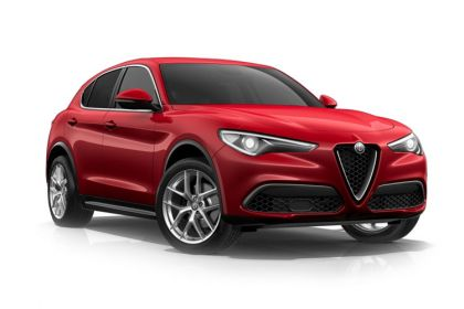 Lease Alfa Romeo Stelvio Car Contract Hire