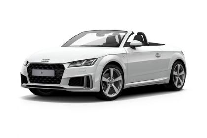 Lease Audi TT Car Contract Hire