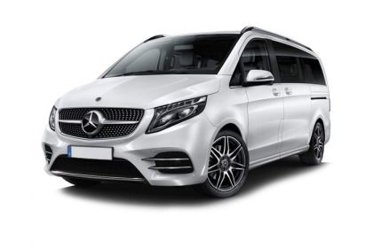 Lease Mercedes-Benz V Class Car Contract Hire