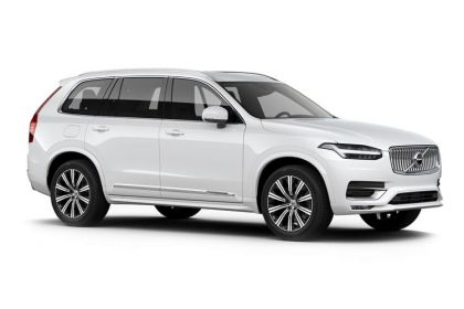 Lease Volvo XC90 Car Contract Hire