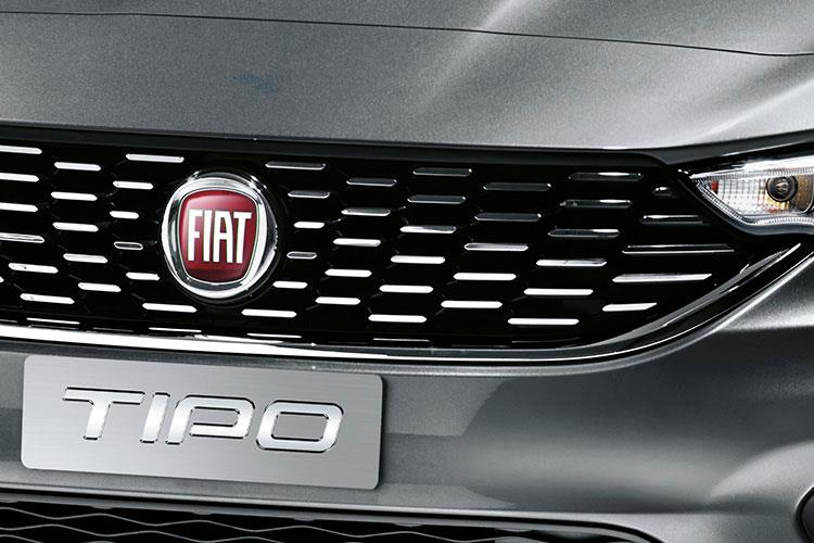 Fiat Tipo Hatch 5Dr 1.4 MPI 95PS Sport 5Dr Manual [Start Stop] detail view