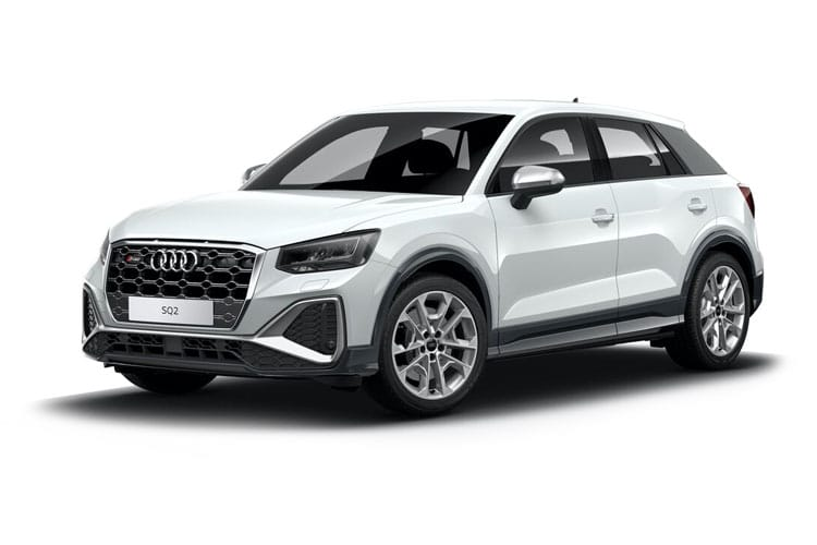 Audi Q2 30 SUV 5Dr 1.0 TFSI 110PS Technik 5Dr Manual [Start Stop] front view