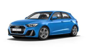 Audi A1 Hatchback Car Contract Hire